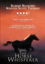 The Horse Whisperer [New Dvd]