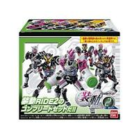 BANDAI Kamen Masked Rider Zi-O SO-DO RIDE 2 Full Set of 6 Candy Toy