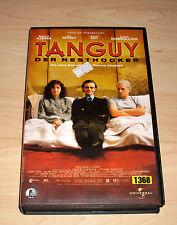 VHS - Tan Guy ( Tanguy ) der Nesthocker - Komödie - Videokassette