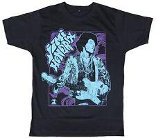 Official Merchandise JIMI HENDRIX Guitarra God 60'serie 70'Serie Rock Star ViP