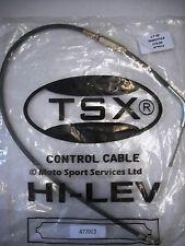 Suzuki Quad LT50 LT 50 Throttle Cable NEW 477012