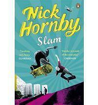 Slam by Nick Hornby (Paperback, 2010)