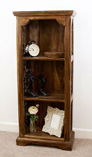 Mercers Furniture Indian Bookcase - Rosewood Small