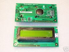 Ocular LCD Display 16 x 2 character OM 1621-GSS NOS