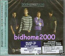Backstreet Boys - Inconsolable Japan CD Single (全新未拆封)