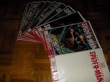 Superior Spider-Man #1 2 3 4 5 6 7 8 9 10 11 12 13 14 15 - 22 STAN LEE VARIANT