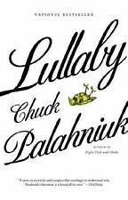 Lullaby by Palahniuk, Chuck
