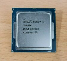 Intel Core i5-6400 Processor @ 2.70Ghz 6MB L3 Cache SR2L7 Socket 1151 CPU EB1607