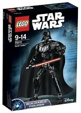 Lego Star Wars 75111 Figurine Dark Vador?