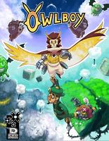 Owlboy (New Steam account) Region Free [EU/US/MULTI] PC