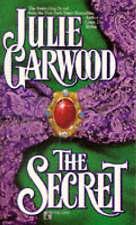 The Secret, Garwood, Julie Paperback Book