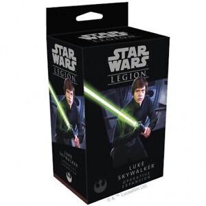 Star Wars Legion - Luke Skywalker Operative Expansion - Star Wars Miniature