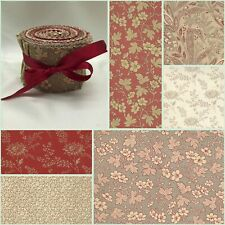 French General Favourites Jelly Roll - 20 strips by Moda Fabrics