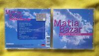 MATIA BAZAR - VACANZE ROMANE E ALTRI SUCCESSI. CD