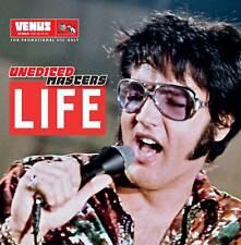 Elvis Presley - Unedited Masters - Life    RARE VENUS  release