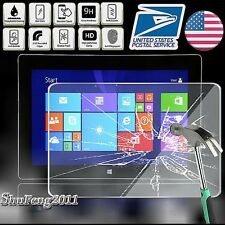 Tempered Glass Screen Protector For Microsoft Surface 2 RT Tablet