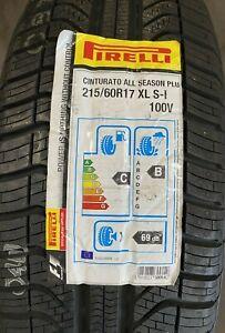Pirelli Cinturato All Season Plus 215/60 R17 100V XL M+S