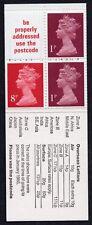 Great Britain 1979 - Booklet - Stamp Exhibition - 10p - Elizabeth II - MNH