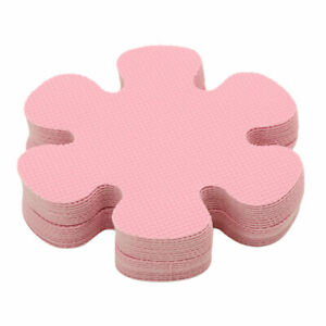 20 Pcs 10cm/4 Inch Bathtub Stickers with Nonslip Surface Shower Treads for Tubs