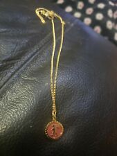 Nicole Romano Necklace New