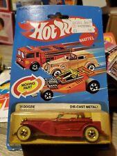 #32  '31 Doozie 2533 * Hot Wheels 1982 Malaysia * JD2