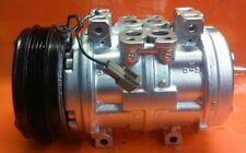 For 1985-1989 Toyota MR2 A//C Compressor Denso 87963FD 1986 1987 1988