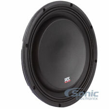 "MTX 600W 10"" 35 SERIES 4-Ohm Shallow Mount Car Subwoofer/Sub 