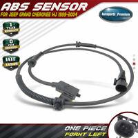 ABS Wheel Speed Sensor Rear Left Standard ALS76 fits 94-01 Jeep Cherokee