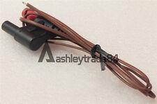 Fluke 80BK-A Type Mini K Thermocouple Temperature Integrated DMM Probe Cable
