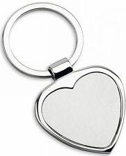 Schlüsselanhänger  HERZ Amore  mit Ihrer Gravur