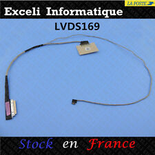 CAVO VIDEO FLAT CABLE SCHERMO LCD LENOVO IDEAPAD B40-30 B40-45 DC020020K00