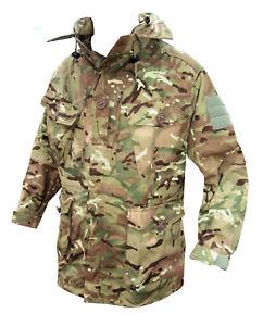 British Army MTP SMOCK  - LARGE