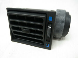 Alfa Romeo Milano 75 RIGHT DASH VENT ASSEMBLY outlet AC air blower SZ RZ
