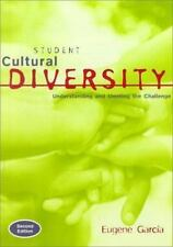 Student Cultural Diversity: Understanding and Meeting the Challenge, Eugene E. G