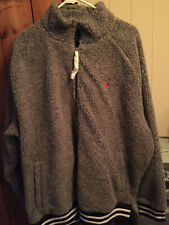 Polo Ralph Lauren Fleece Jacket - NWT - NEW - Size XL - SPECIAL SALE!