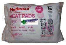 Hotteeze Stick on Heat Pads PK 10