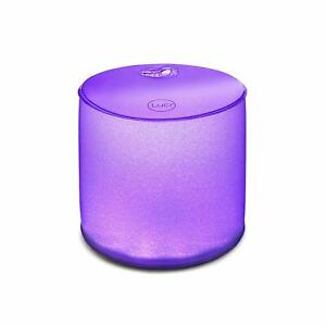 MPOWERD Luci Color Inflatable Solar Light - Sparkle Finish