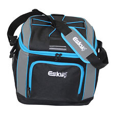 Genuine Esky 30 Can Cooler Chiller Bag Ice Water Drink Picnic Pack Carry Strap