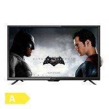 "Dyon Sigma32 Pro 32"" 80cm Fernseher LED TV DVD Player Triple Tuner DVB-T2 EEK A"