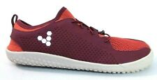 Vivo Barefoot EU 39 J Primus Junior Mesh Terracotta RED Walking Shoes []