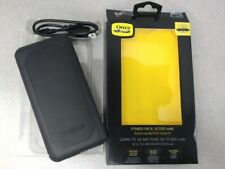 OtterBox - Power Pack 10,000 mAh Portable Charger for phones/Tablet - Black