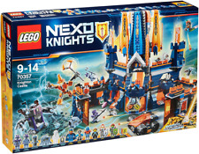 Lego 70357 - Knighton Castle plus Queen Halber set (70349) - FAST DELIVERY