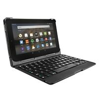 """ZAGG ANS7IN-BB0 Autofit Folio w/ Built-In Battery for 7 """" Inch Android Tablets"""