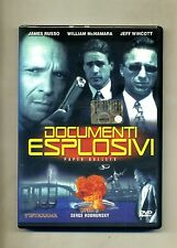 DOCUMENTI ESPLOSIVI # Magic Store DVD-Video 1999