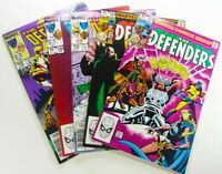 Marvel DEFENDERS (1972) #117 120 126 130 133 LOT Ships FREE!