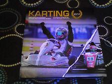 KARTING ANNUARIO FOTOGRAFICO 2014 Go Kart Sport