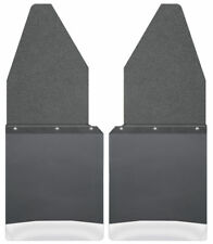 "Husky Liners KickBack Mud Flaps 12"" Wide for Ford F-150/250/350"