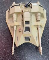 1980 Vintage Kenner Star Wars ESB Rebel Snowspeeder