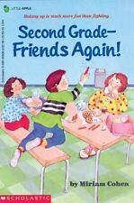 Second Grade Friends...again