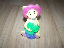 """Disney Winnie the Pooh Rabbit Squeaky Toy 5"""" Tall Bunny GUC"""